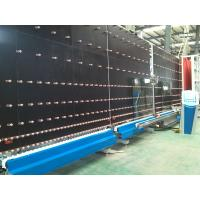 Buy cheap Full Automatic Glass Processing Machines For Double Glazed Window Glass Sealing from wholesalers