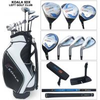 Buy cheap 2012 Popular Left Handed Golf Set from wholesalers