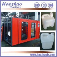 Buy cheap blow molding machine for 10liter bottles from wholesalers