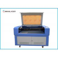 Buy cheap Fabric Cnc Laser Engraving Cutting Machine Water Cooling Cardboard from wholesalers