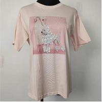 Buy cheap Digital Printing Comfortable Ladies Fashion Wear Loose Fit With Sequins product