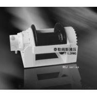 Buy cheap Wkj Series Hydraulic Winch from wholesalers