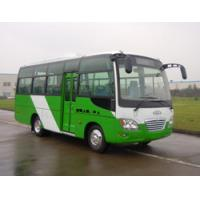 Buy cheap Tourist Passenger 20 Seater Minibus Light - Duty Vehicle 6600 * 2240 * 2780mm from wholesalers