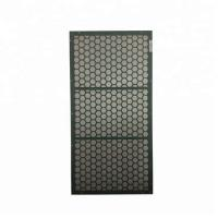 Buy cheap Liquid Solid Separation Equipement API Steel Frame Screen Oildrilling Shaker Parts from wholesalers