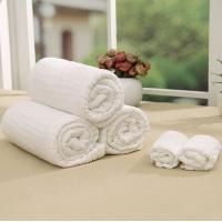 Buy cheap Medical 6 layer gauze bath towel 90x110cm baby quilt washable towel from wholesalers