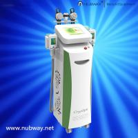 Buy cheap Cavitation Rf Ice Frozen Vacuum Latest Cryolipolysis Slimming Machine from wholesalers