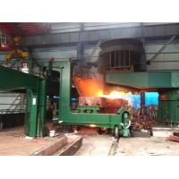 Buy cheap Metering Nozzle Continuous Casting Machine , 5 Roller Die Casting Equipment from wholesalers