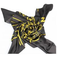 Buy cheap 100% Silk Square Scarf from wholesalers