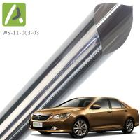 Buy cheap Biggest promotion 35% black auto window tint primary color film from wholesalers