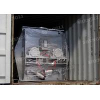 Buy cheap High Capacity Twin Shaft Mixer Batching Plant Applied In Chemical / Biological from wholesalers