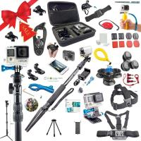 Buy cheap 50-in-1 Gopro Accessories Kit for GoPro , SJCAM , Sony Action Camera product