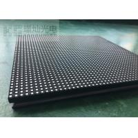 Buy cheap IP65 SMD1921 Led Module Display 6500Nit With 800W/Sqm Power Consumption , ISO FCC Listed from wholesalers