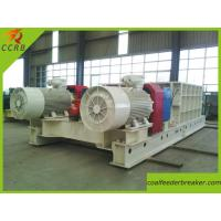 Buy cheap 1200TPH Opencast Mine Coal Sizer from wholesalers