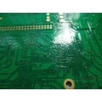 Buy cheap Immersion Gold 8 Layer PCB Multilayer Printed Circuit Board For Analogue Transmitter from wholesalers