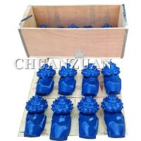 Buy cheap 8 1/2inch tricone bit cutter High quality cone cutters tricone plam bit for piling product