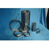 Buy cheap Drilling Motor 128718 Double Row Ball Bearing  from wholesalers