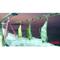 Buy cheap Escape VIB Hard lure plastic lure with 7cm from wholesalers