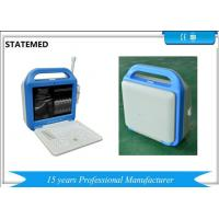 Buy cheap High Resolution Animal Black / White Ultrasound Scanner Clear Image Stable Performance from wholesalers