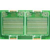 Buy cheap 8 layer rigid multilayer PCB,  PCB prototype / Quick-turn PCB / Express PCB ,  China PCB Manufacturer,  Quick turn PCB prototypes ,  PCB fabrication product