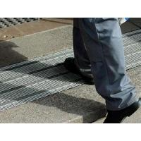 Buy cheap safety anti-slip steel grating from wholesalers