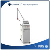 Buy cheap New 2017 high power 2000mj portable q switch nd yag laser Tattoo Removal Machine for sale product