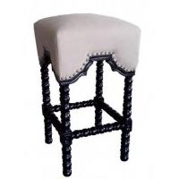 Buy cheap antique bar chair bar chairs bar stool bar stools barstool barstools for sale red velvet from wholesalers