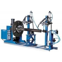 Buy cheap 2.0T 28.5Kw 200mm Pipe Hardfacing Welding Positioner from wholesalers
