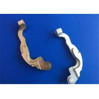 Buy cheap AISI DIN Aluminum Precision Casting Robot Arm Powder Coating Mechanical A356 A380 from wholesalers