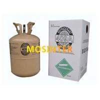 Buy cheap 1500 GWP R409A CAS 75-45-6 354-25-6 75-68-3 Used In Refrigeration System from wholesalers