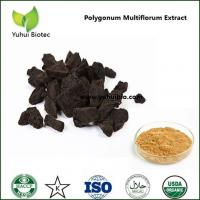 Buy cheap fo ti extract powder,fo ti root extract,ho shou wu extract,polygonum multiflorum thunb from wholesalers