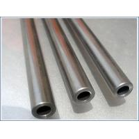 Buy cheap irconium 702 UNS R60702 ASTM B 523 seamless tubes in stock from wholesalers