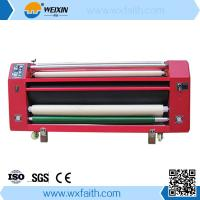 Lowest Price Roller Cheap T Shirt Heat Press Printing