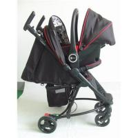 Buy cheap Baby jogger stroller, with car seat  WA11 from wholesalers
