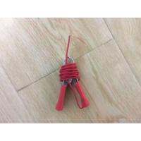 Buy cheap Red Color E Rickshaw Spare Parts Rescue Line Used In Electric Rickshaw from wholesalers