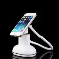 Buy cheap Mobile Phone Security Stands with charging from wholesalers