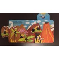 Buy cheap flap  Book,self publisher,book ABC,kids book,tab book,publisher,pull and push book,diecut book from wholesalers