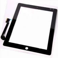 Buy cheap 9.7 inch Ipad Touch Panel Replacement , Ipad 3 Screen Digitizer from wholesalers