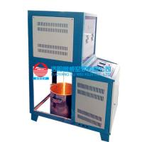 Buy cheap 1600C 1L 3L 5L lab Electric crucible oven furnace melting furnace from wholesalers