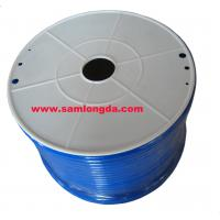 Buy cheap Polyurethane air hose tube, PU tube, pneumatic pipe line, compressed air hose, OD10mm hose from wholesalers