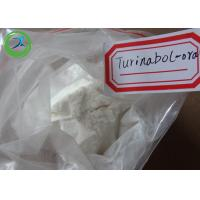 turinabol dry gains