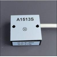 Buy cheap A150XS Single Axis Accelerometer  - Wide range, High accuracy, Low noise, Excellent bias stability from wholesalers
