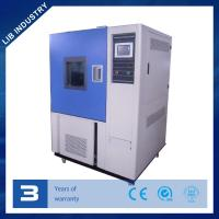 Buy cheap damp heat test chamber from wholesalers