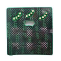 Buy cheap Tactile PCB Membrane Switch Panel , Screen Printed Membrane Key Switch from wholesalers