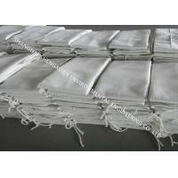 Buy cheap Non Woven Nomex / Polyester Filter Bag With Excellent Mechanical Behavior product