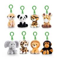 Buy cheap 6 Inch Promotional Gifts Toys 15cm Personalized Plush Stuffed Animals For 3+ Age product