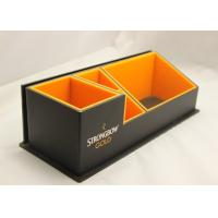 Buy cheap Multi-function Acrylic Stationery Holder , Plexiglass Pen Holder product