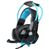 Buy cheap High End Gaming Headset With Vibration PUBG 7.1 Headset Aula G98V from wholesalers