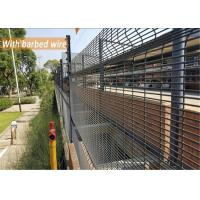 Buy cheap Anti Climb Wire Mesh Security 358 Wire Mesh from wholesalers