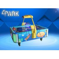 Buy cheap Lovely Design Video Arcade Game Machines For Auto Show / Supermarket 2 Players from wholesalers