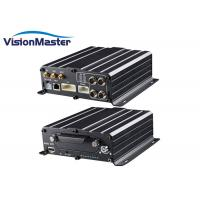 Buy cheap G - Sensor 1080P Mobile DVR With GPS Tracker Wide Voltage Power Failure Protection from wholesalers